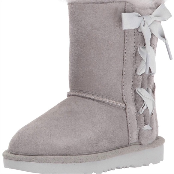 bb568bd87c5 UGG pala water resistant genuine boots NWT NWT